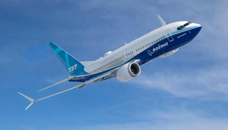 Boeing 737 MAX 8 vira dor de cabeça para a GOL   Brazil Journal