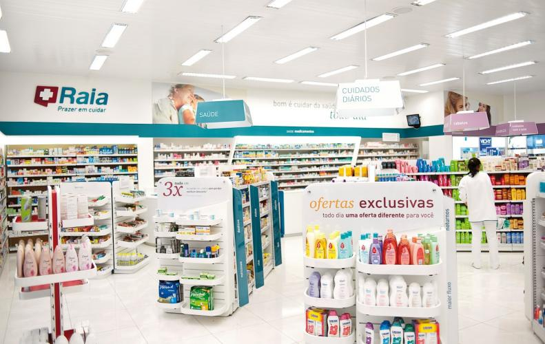 83c4ffb439f9 Raia Drogasil diz não temer 'uma farmácia a cada esquina' | Brazil ...