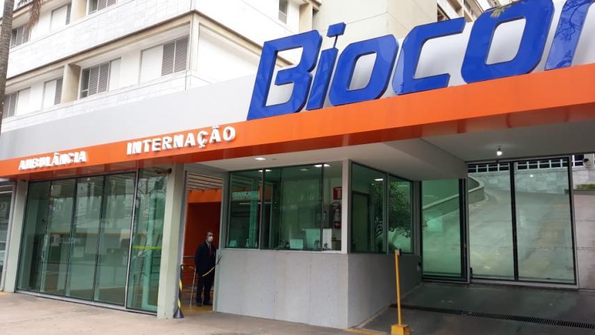 Rede D'Or compra Biocor e entra em Belo Horizonte