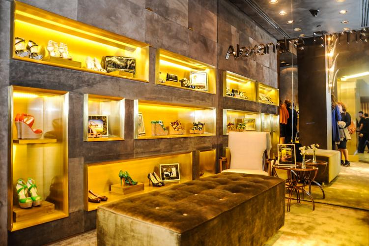 ffce917ad Arezzo investe em nova marca, lojas menores e EUA | Brazil Journal