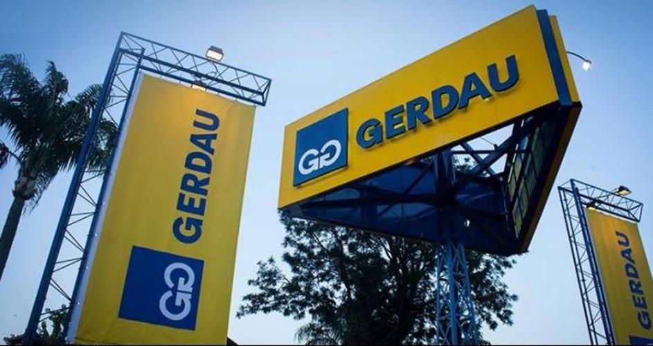 Resultado de imagem para Gerdau