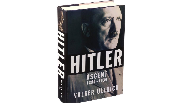 Ascent Hitler 1889-1939