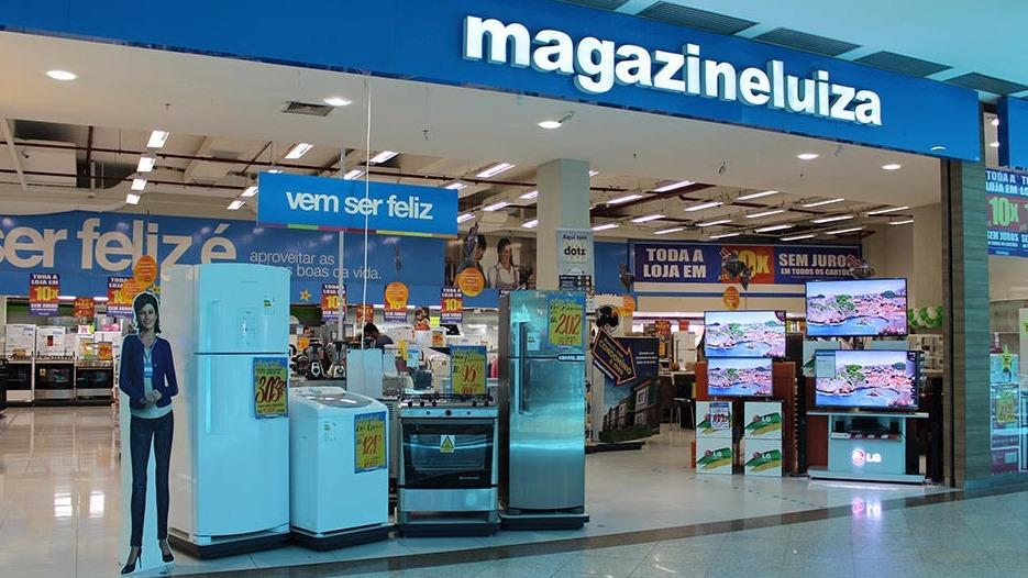 Magazine Luiza: 'tech stock' disfarçada de varejo | Brazil Journal