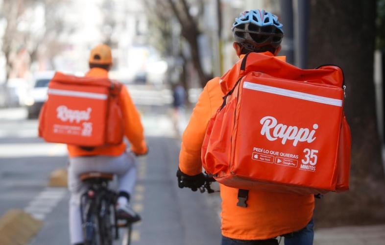 Softbank avalia Rappi em US$ 2,5 bi em nova rodada | Brazil Journal