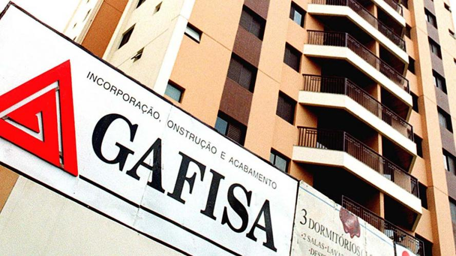 Banho de sangue na Gafisa marca início da era Mu Hak