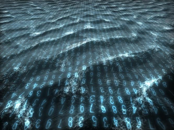 Tech: o tsunami em números