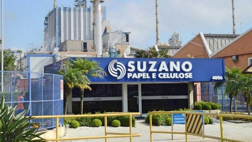 Dynamo: Suzano é misto de 'tech' e 'utility'   Brazil Journal
